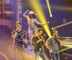 TV Ratings Report: Revolution Remains Low, X Factor Rises