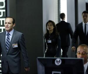 Agents of SHIELD: Watch Season 1 Episode 7 Online