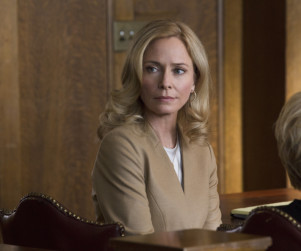 "Arrow Scoop: Susanna Thompson on Flashbacks, A Lifted Burden, ""Twists and Turns"" Ahead"