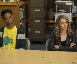 TV Ratings Report: Community Crashes, Big Bang Rises