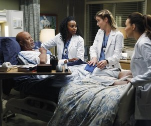 Grey's Anatomy Review: Nothing's Wrong