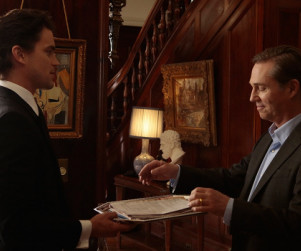 White Collar: Watch Season 5 Episode 5 Online
