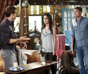 Hart of Dixie Review: In a Jam