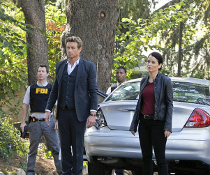 The Mentalist Reaction: Simon Baker and Bruno Heller on The End Of Red John