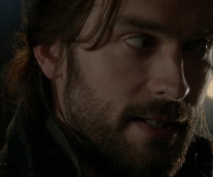 Sleepy Hollow Review: Death Has a Name