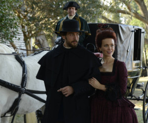 Sleepy Hollow Review: Ancestors and Descendants