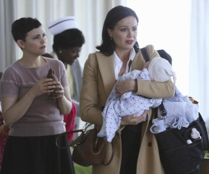 Once Upon a Time Review: Not Quite Ever After
