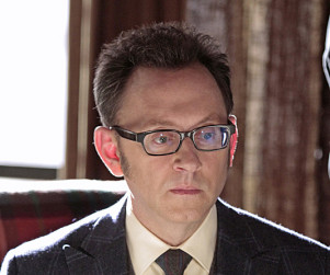 Person of Interest Review: Reese's Revenge