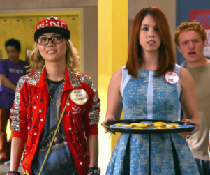 Awkward: Watch Season 3 Episode 17 Online