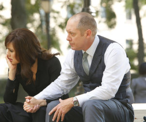 The Blacklist: Renewed For Season 2!