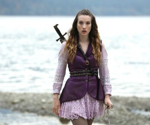 Once Upon a Time in Wonderland Review: An Unhappy Wish