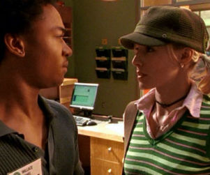 Veronica Mars Rewatch: Credit Where Credit's Due