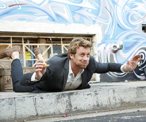 The Mentalist Review: For the Love of Socks