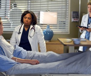 TV Ratings Report: Grey's Surges, The Big Bang Theory Soars