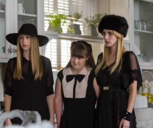 American Horror Story Review: Stronger United!