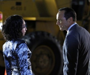 Agents of SHIELD: Watch Season 1 Episode 10 Online