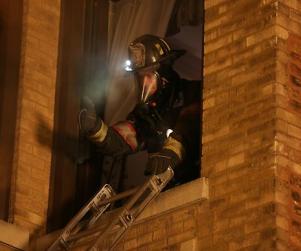 Chicago Fire: Watch Season 2 Episode 10 Online
