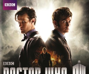 Doctor Who Giveaway: Win Day of the Doctor on DVD!