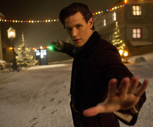 Doctor Who Review: Raggedy Man, Goodnight