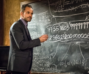 Elementary Review: The Estranged Daughter