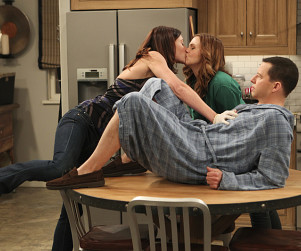 Two and a Half Men: Watch Season 11 Episode 11 Online