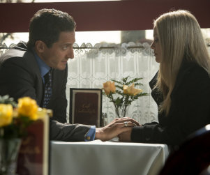 Grimm Review: The Maid in the Master with the Poisoned Vodka