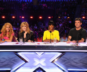 Demi Lovato Confirms Departure from The X Factor