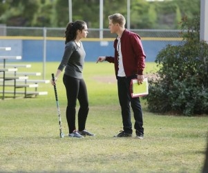 Switched at Birth Review: Who Am I?