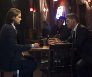Supernatural Spoilers: Is Kevin Really Gone?