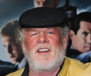 Nick Nolte Cast as Series Regular on Gracepoint