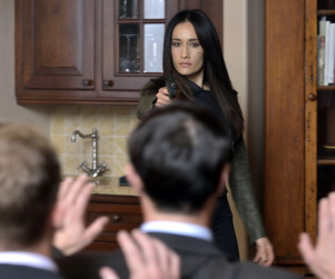 Maggie Q to Star in New Kevin Williamson Drama