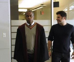 Psych Season Premiere Review: Choose to Believe