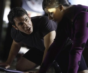 The Mindy Project Review: Body by Danny