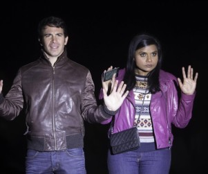 The Mindy Project: Watch Season 2 Episode 14 Online