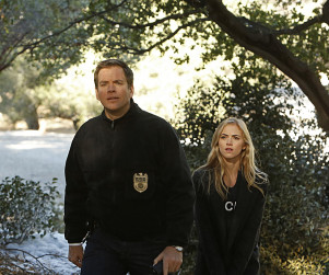 NCIS Review: The Mann Effect
