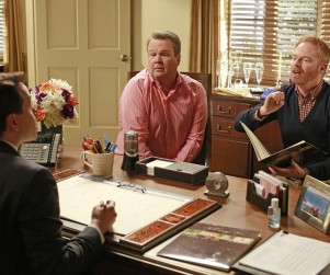 Modern Family: Watch Season 5 Episode 11 Online