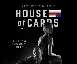 House of Cards Season 2: New Preview, Poster