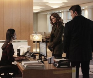 Castle: Watch Season 6 Episode 12 Online