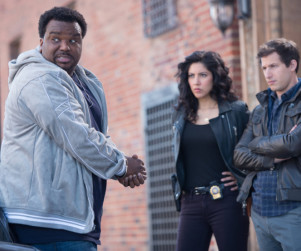 Brooklyn Nine-Nine: Watch Season 1 Episode 12 Online