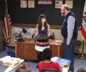 New Girl: Watch Season 3 Episode 11 Online