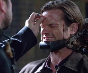 Supernatural Midseason Premiere Pics: Separating Sam