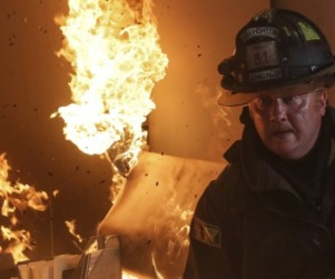 Chicago Fire Review: Romancing Boden
