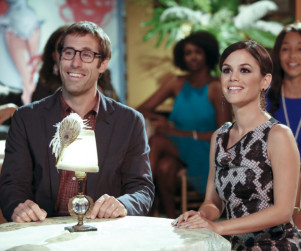 Hart of Dixie: Watch Season 3 Episode 10 Online