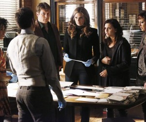 Castle Photo Preview: Life in the Spotlight