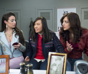 The Carrie Diaries: Watch Season 2 Episode 10 Online
