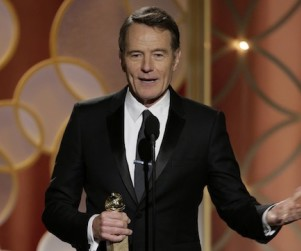 Golden Globe Award Winners: Breaking Bad, Brooklyn Nine-Nine & More
