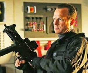 Bill Paxton to Play an Agent of S.H.I.E.L.D.
