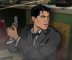 Archer: Watch Season 5 Episode 1 Online