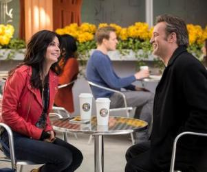 Cougar Town Review: Let's Just Be Friends
