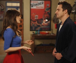 New Girl: Watch Season 3 Episode 12 Online